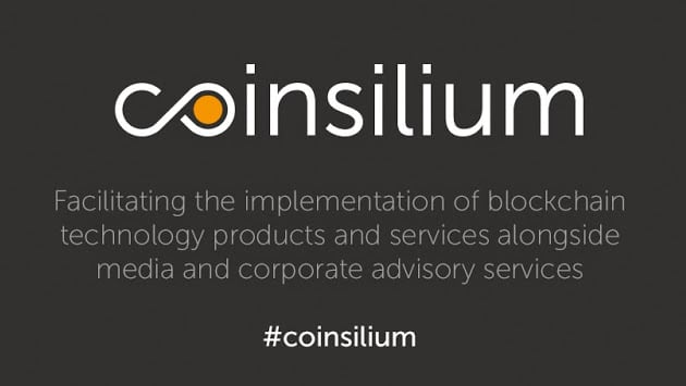 CEO Eddy Travia Talks About Upcoming Coinsilium IPO