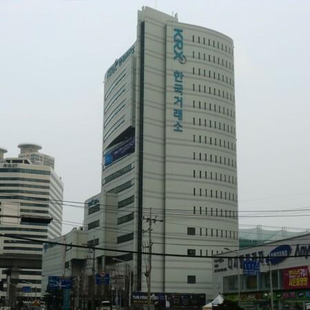 Bitcoin ETF Planned for Korean Stock Exchange
