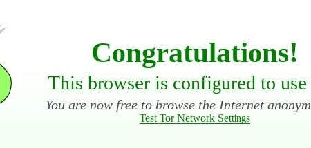 Tor Browser 5 Released: What You Should Know