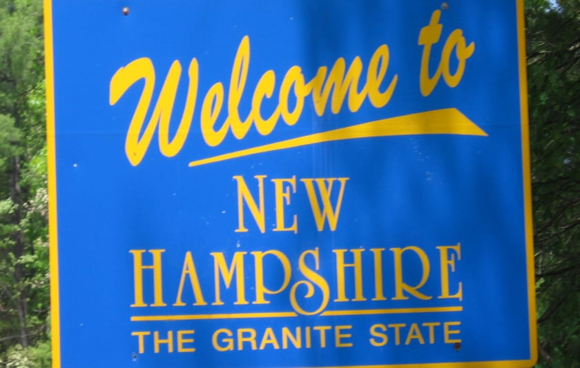 NH House of Representatives to Vote on Bitcoin Bill