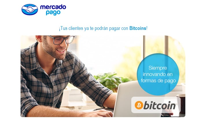 MercadoLibre Mexico Adds Bitcoin Payments