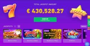 Bitstarz Casino Jackpots