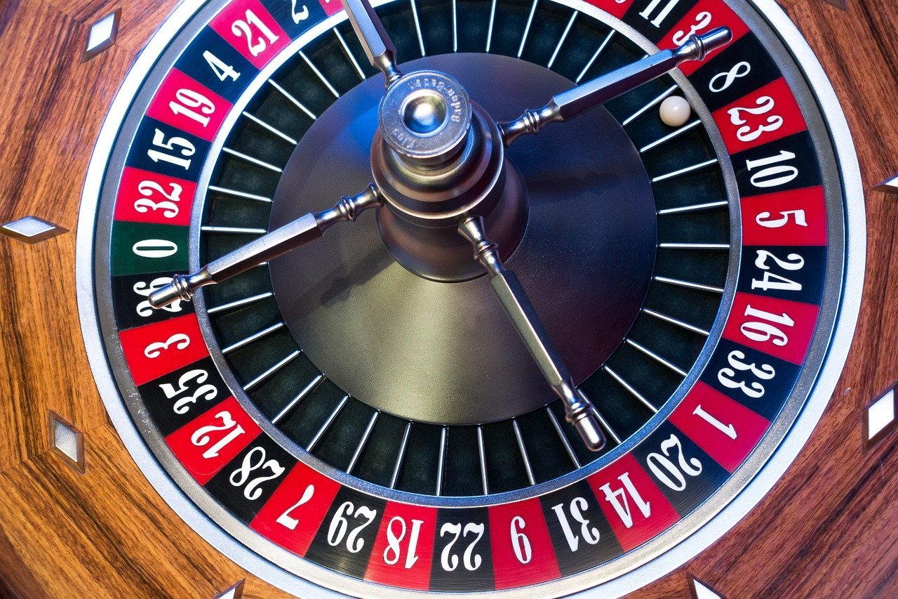 Best Games of Bitcoin Roulette