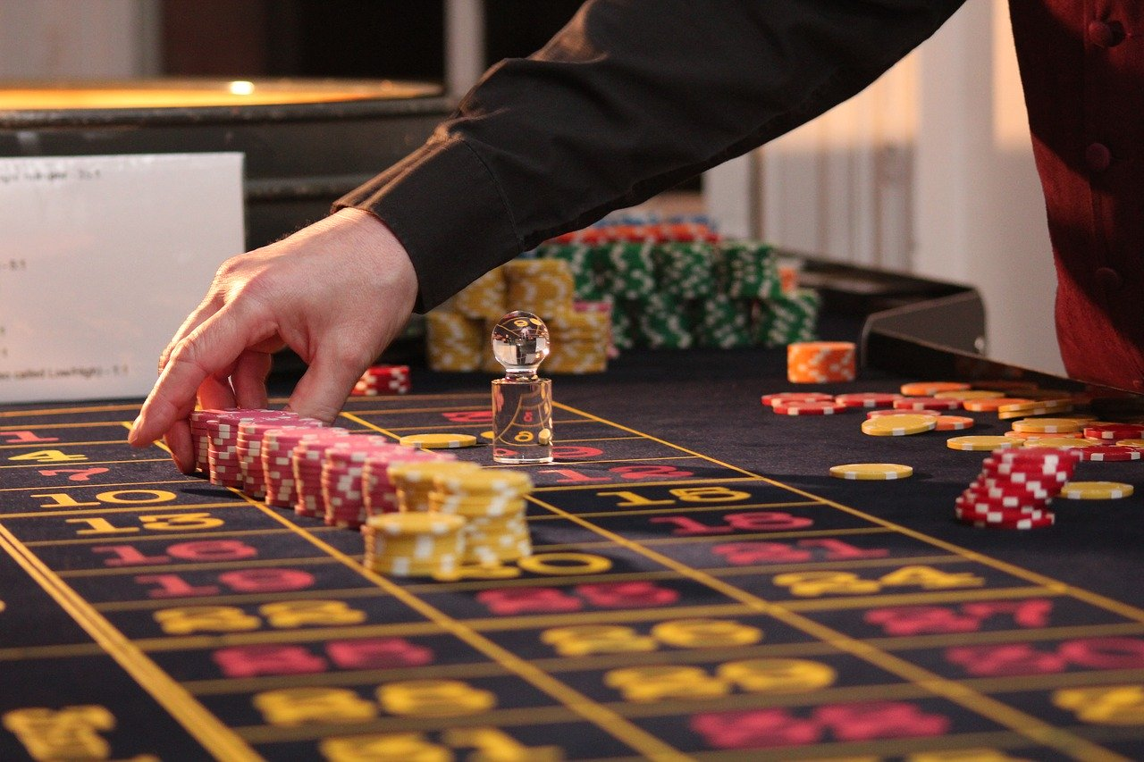 Bitcoin Roulette at Online Casinos