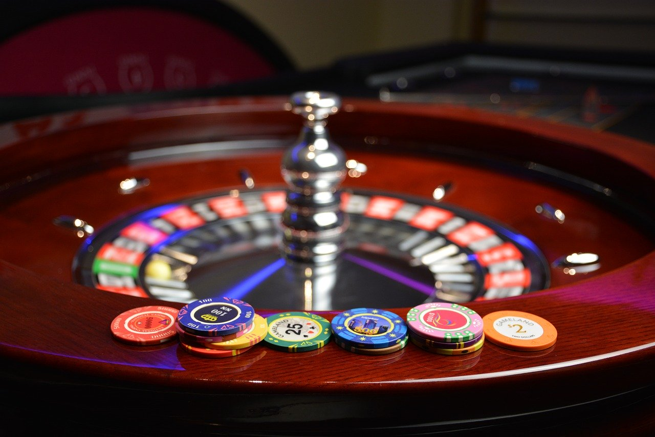 The Best Online Bitcoin Roulette