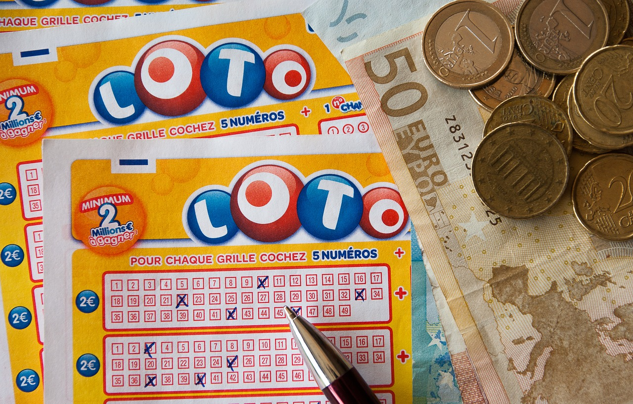 Are Lottery Games in Decline?