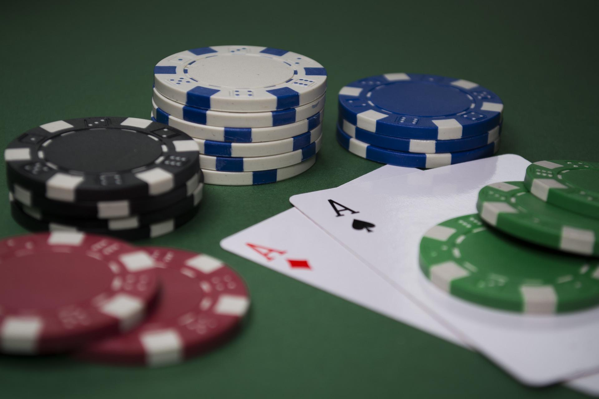 Play Bitcoin Blackjack