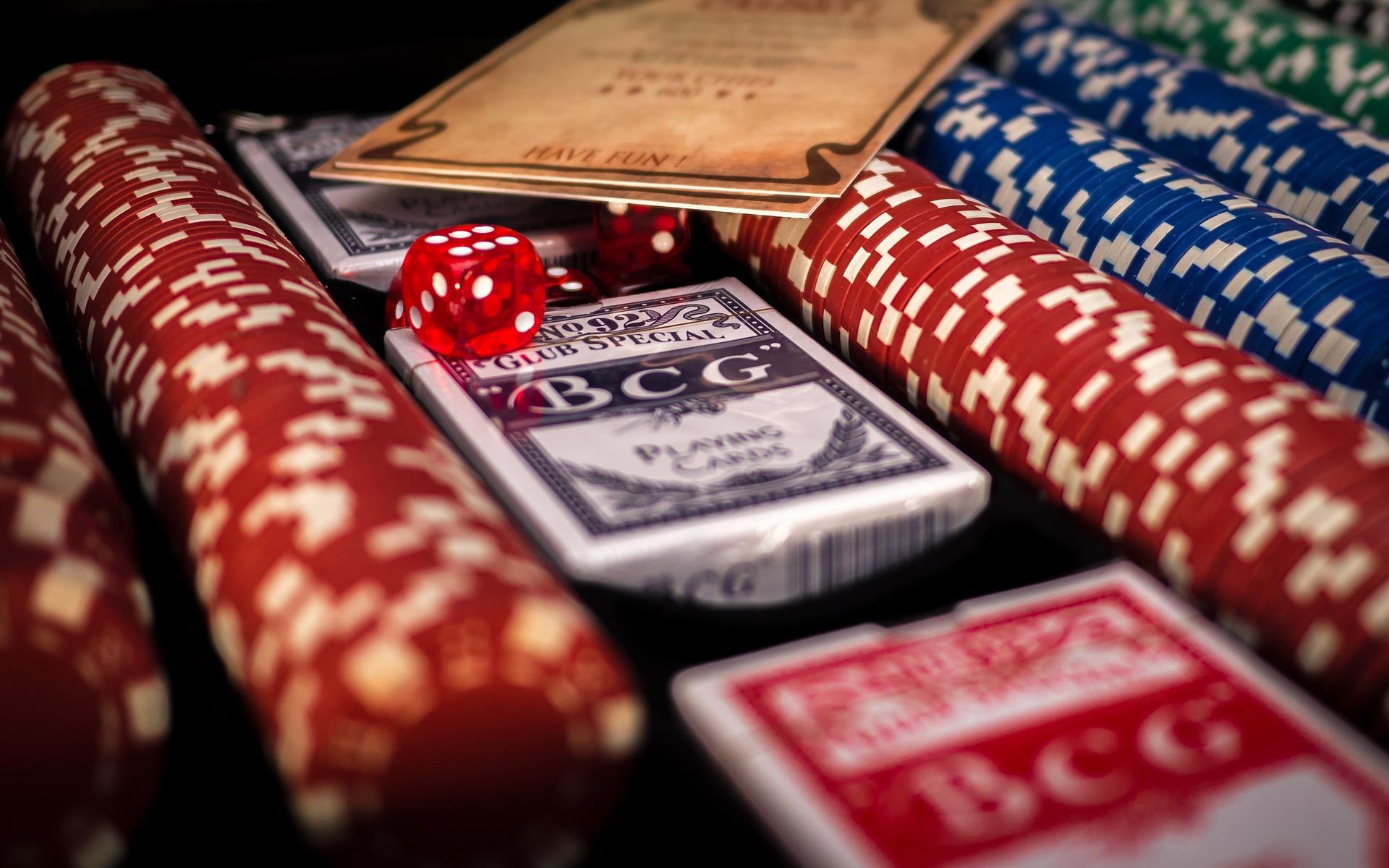 Top Tips for Playing Blackjack