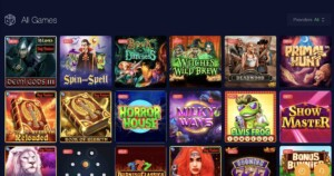 Real Money Slots at mBit Casino