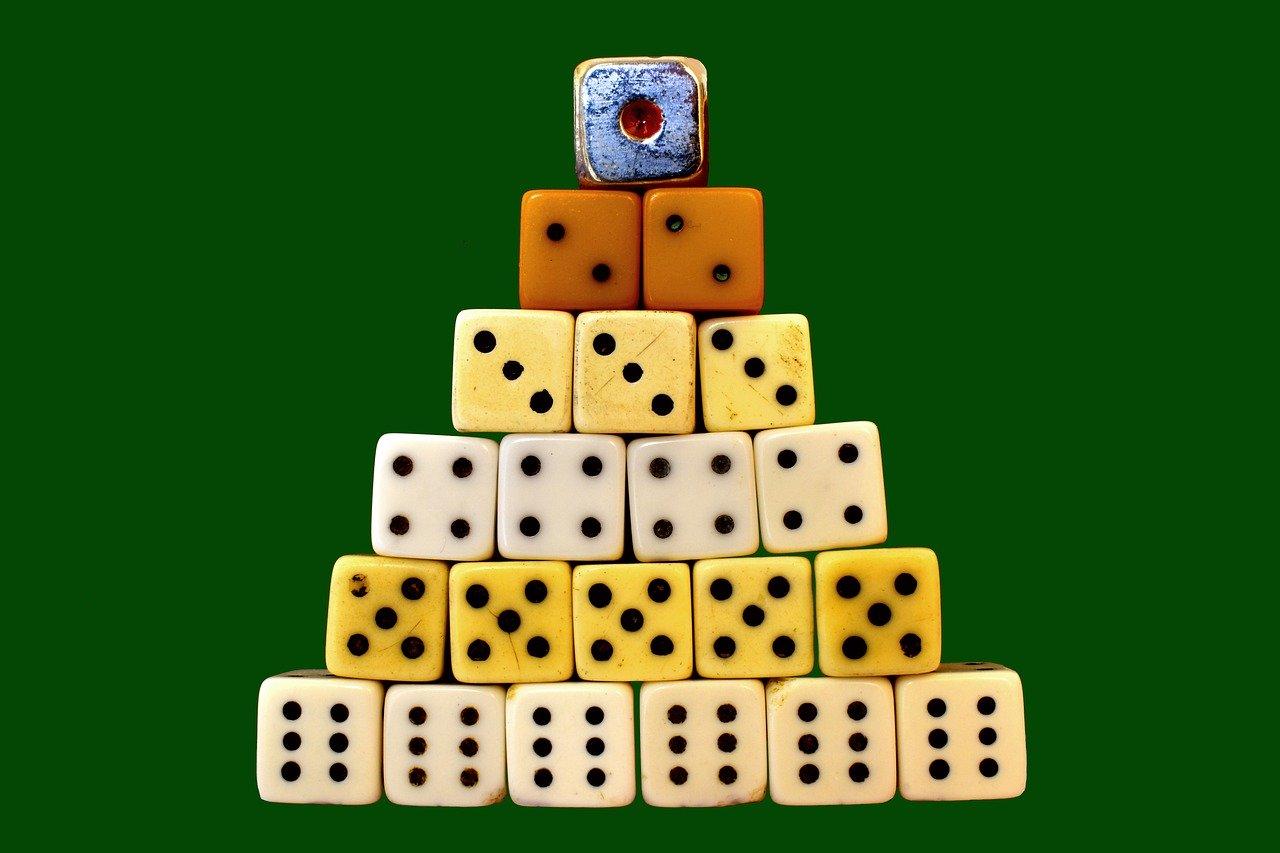 Browse a selection of Bitcoin Casino Games