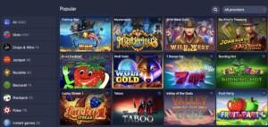 BetMaster Slots and More