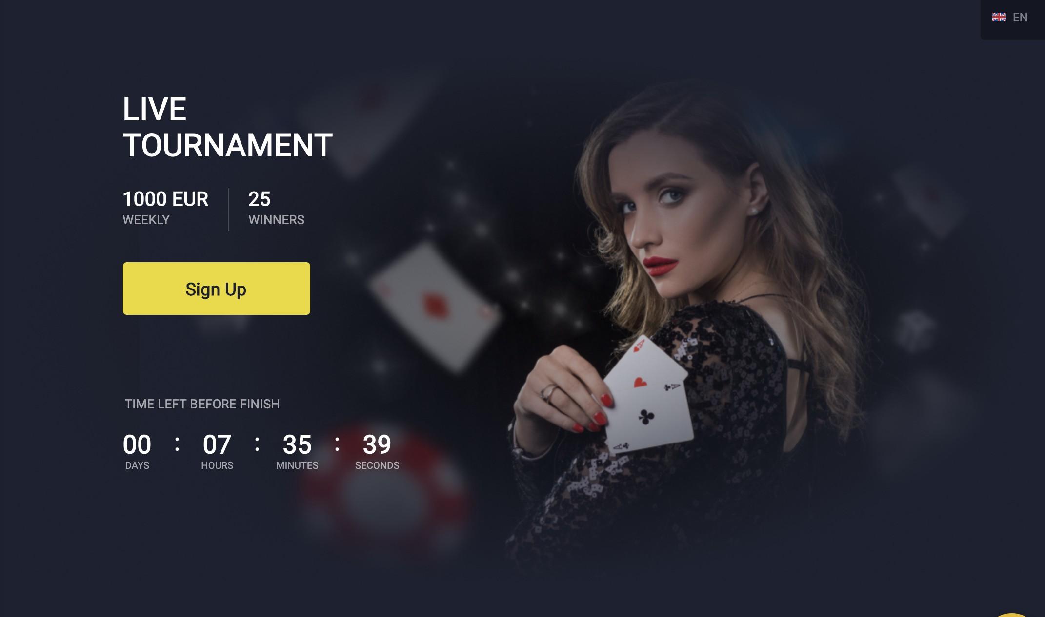 Real Money Tournaments at GetSlots