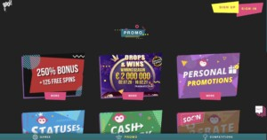 Booi Casino Bonuses and Promotions