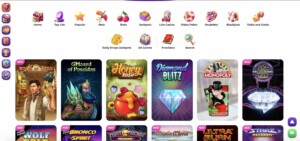 Cadabrus Real Money Casino Games