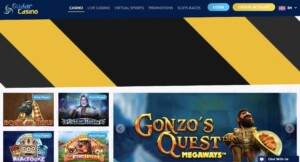 Gudar Casino Slots and More