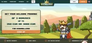 Win Big at BitKingz Casino