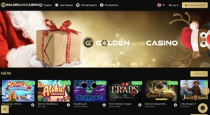 Discover Great Games at GoldenLine Casino