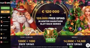 Play Playamo Casino Today