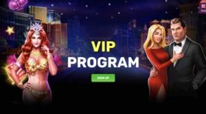 Playamo Casino VIP Scheme