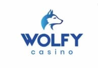 Wolfy Casino Review