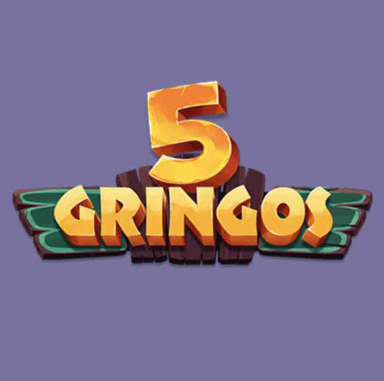 5Gringos Casino Review