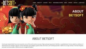 Betsoft Casinos