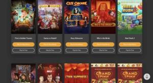 Play NetEnt Casinos Today