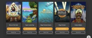 The Best NetEnt Casinos