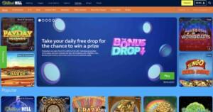 William Hill Casino Promotions