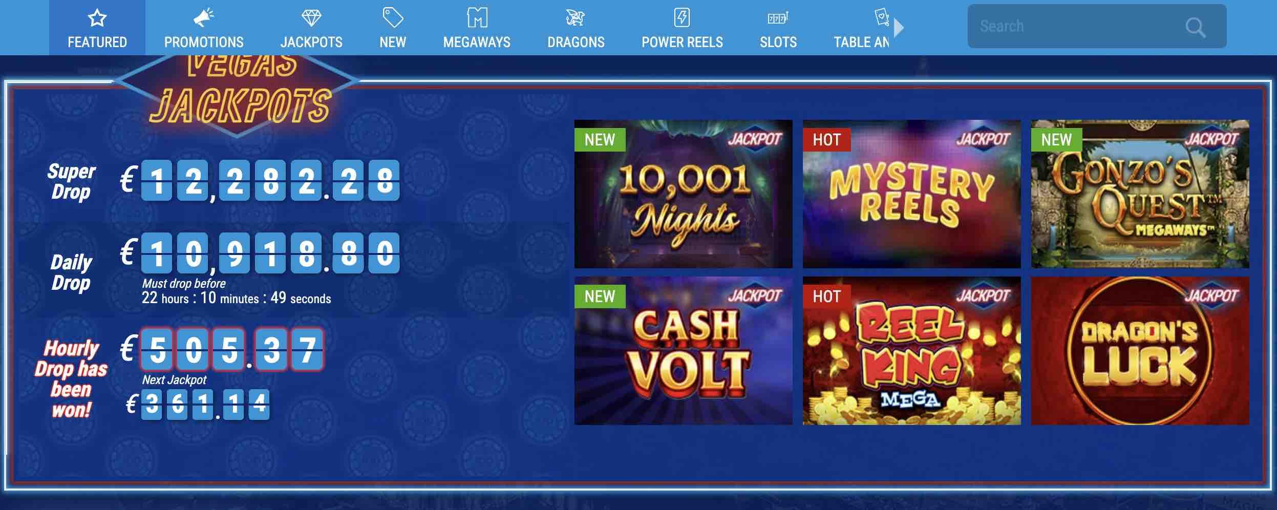 Best Slots at BoyleSports Casino