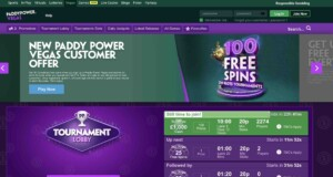 Play Paddy Power Casino