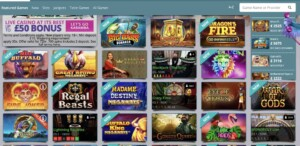 Karamba Casino Sites