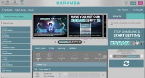 Karamba Casino Slots and Sports