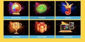 Playson Slot Features