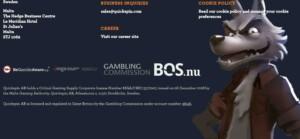 Quickspin Casinos