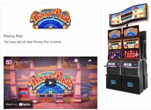 SG Gaming Casinos