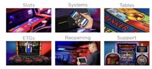 SG Gaming Reviews