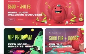 Yoju Casino Promotions
