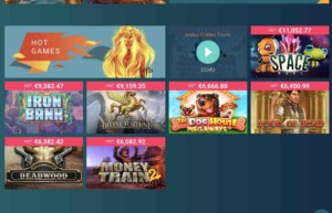 jackpots and more at APlay Casino