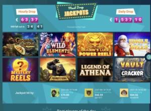 win jackpots at APlay Casino