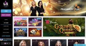 Live Casino Games Universal Slots Casino