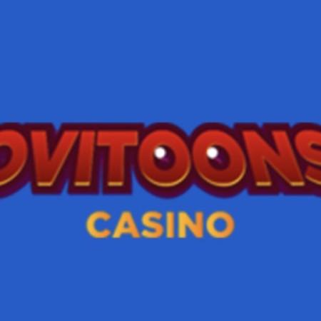 Ovitoons Casino Review