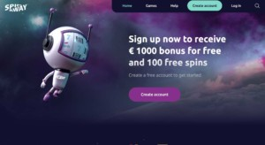 Join Spin Away Casino