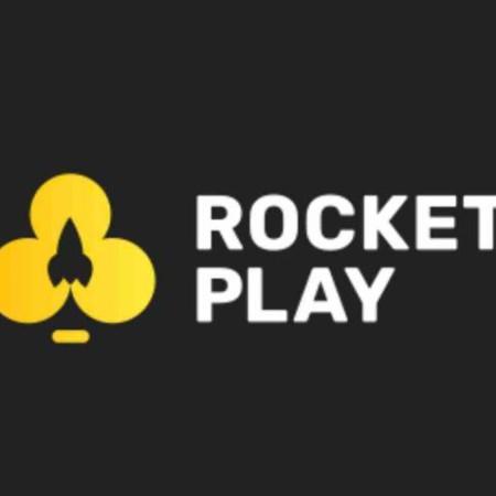 RocketPlay Casino Review