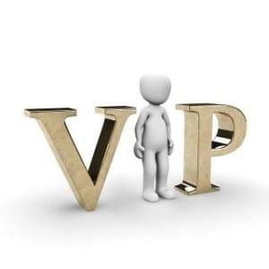 VIP Bonuses To Collect